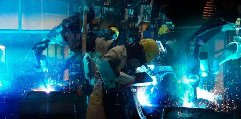 Empresa de montagem industrial sp