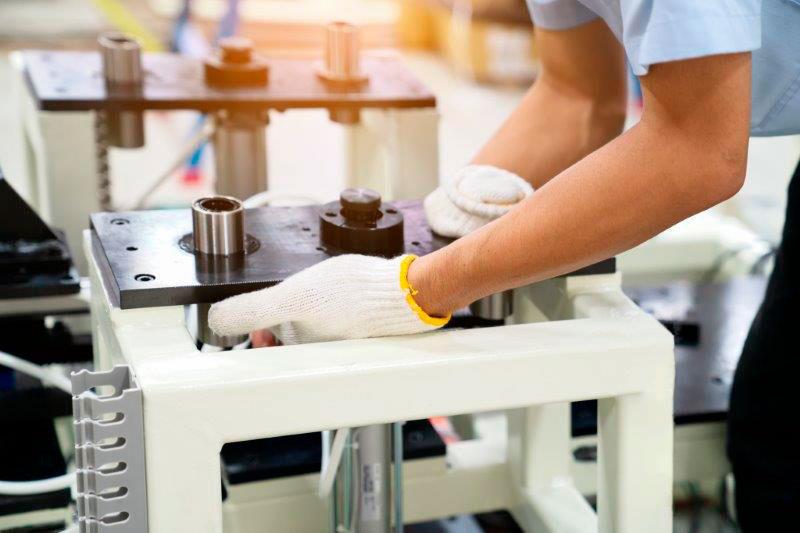 Empresas de montagem industrial em valinhos