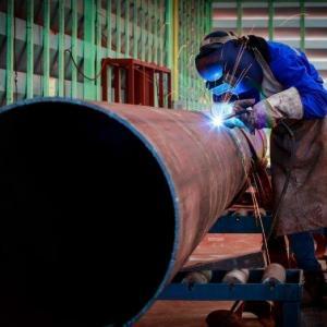 Manutenção e instalação industrial